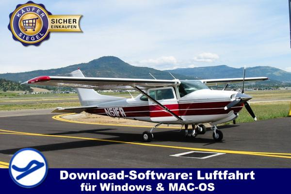 Downloadcenter - Luftfahrt  (WIN/MAC-OS)  {{Download-Software}}